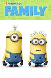 Fandango Family poster