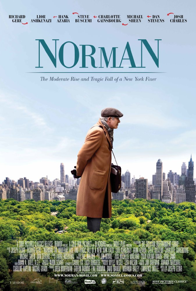 Norman (2017)