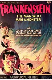 Frankenstein (1932)