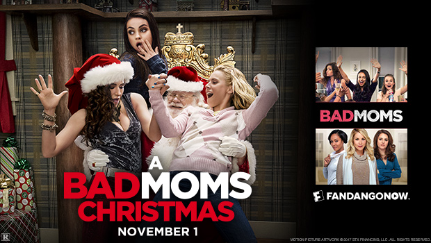 a bad moms christmas fandango buy tickets to a bad moms christmas and get a free digital copy of the first bad moms on fandangonow