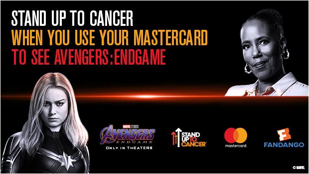 Avengers Endgame 2019 Fandango