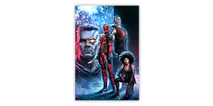 <b>'Deadpool 2' Gift With Purchase</b>