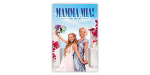 <b>'Mamma Mia! Here We Go Again' Gift With Purchase</b>