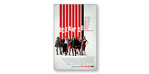 <b>'Ocean's 8' Gift With Purchase</b>