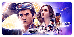 <b>'Ready Player One' Gift With Purchase</b>