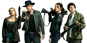 <b>'Zombieland: Double Tap' Gift with Purchase</b>
