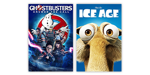 <b>Get 2 Movies When You Connect</b>