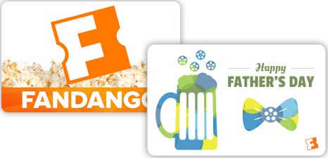 0353aa1a Fandango Gift Cards | Movie Gift Cards | Movie Gift Certificates ...