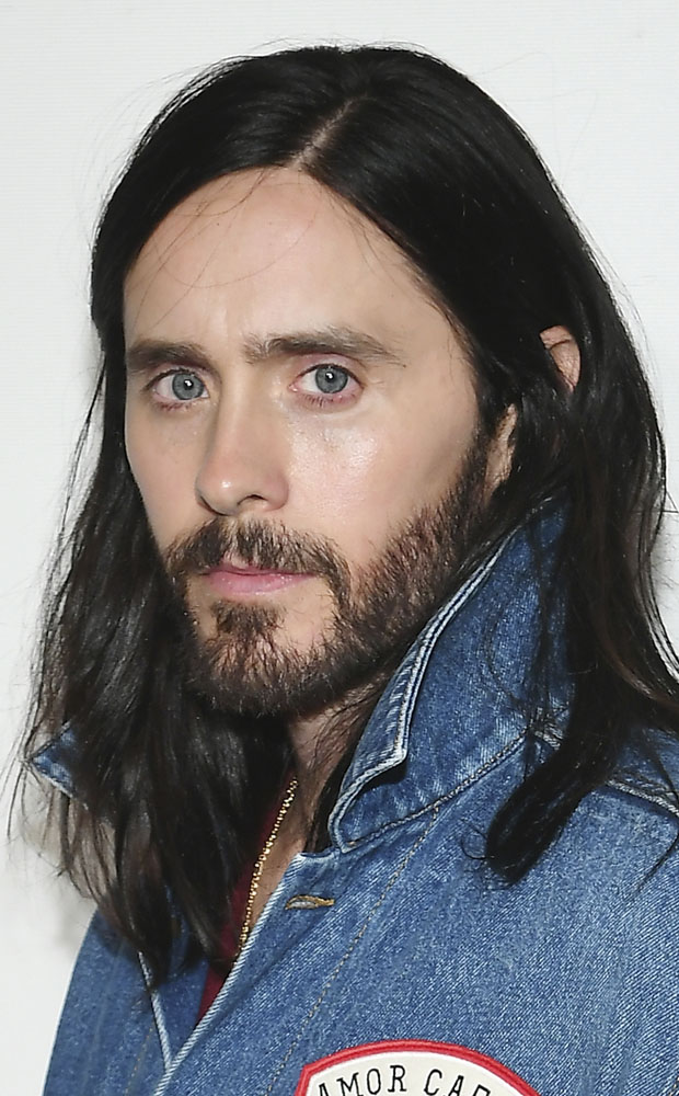 The Little Things Jared Leto
