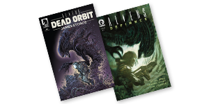 <b>'Alien: Covenant' Free Comics</b>