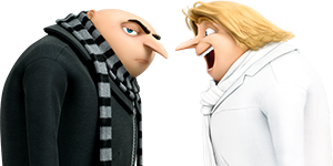 <b>'Despicable Me 3' FanAlert™ Sweepstakes</b>