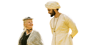 <b>'Victoria and Abdul' FanAlert™ Sweepstakes</b>