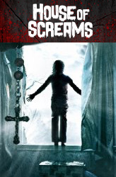 House of Screams poster