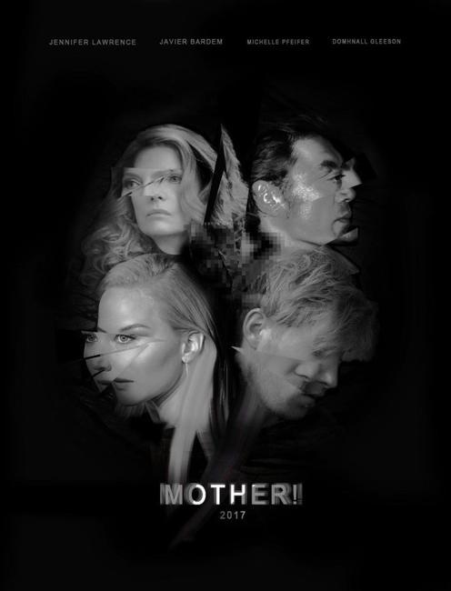 mother! (2017) Movie P...