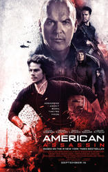 american assassin showtimes and tickets - American