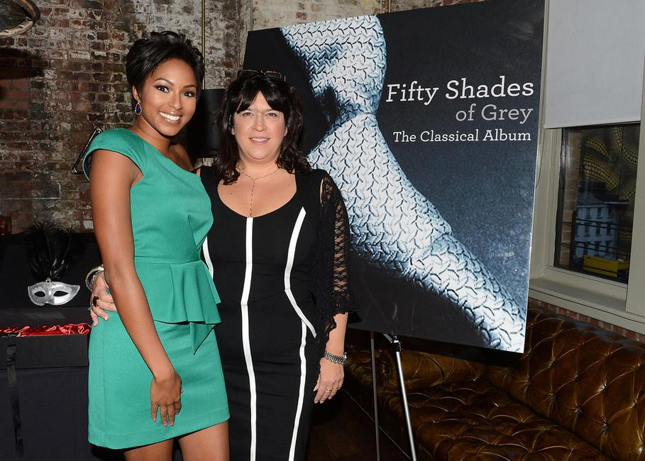 fifty shades of grey 2015 premiere photos special