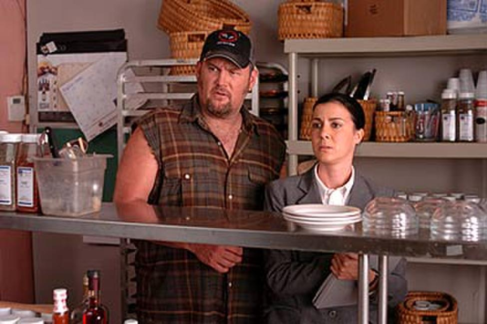 larry the cable guy health inspector 2006 movie photos