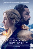 2. The Mountain Between Us $10.6M