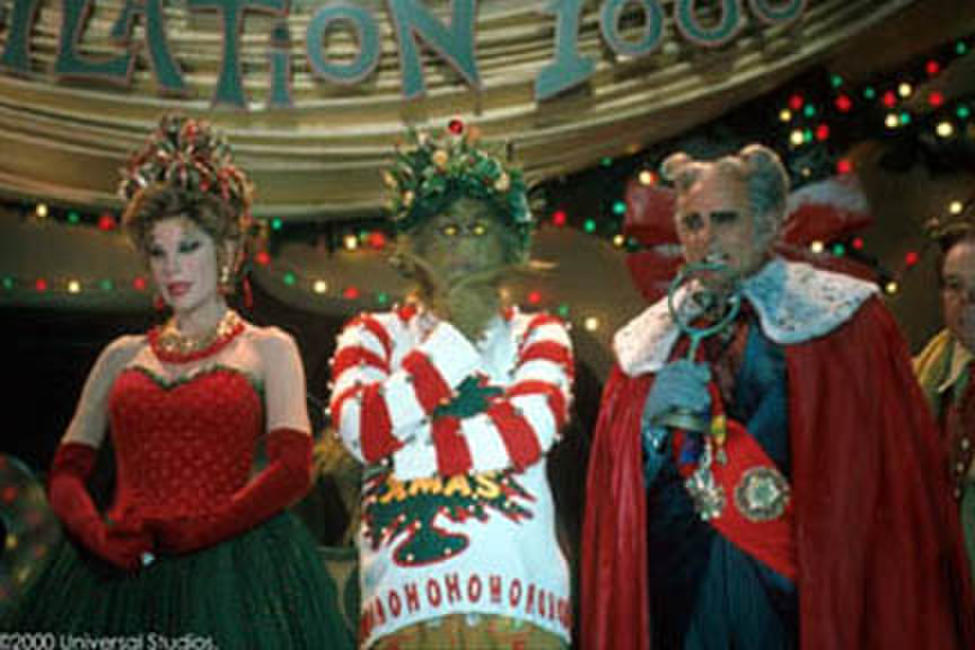 How the Grinch Stole Christmas! by Chuck Jones Movie Photos and ...