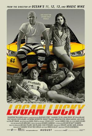 Logan Lucky (2017) Cast and Crew - Cast Photos and Info - Fandango