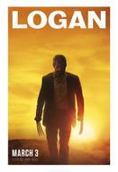 Logan (2017) poster