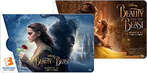 <b>Fandango Movie Gift Cards</b>