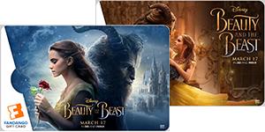 <b>Fandango Movie Gift Cards</b>