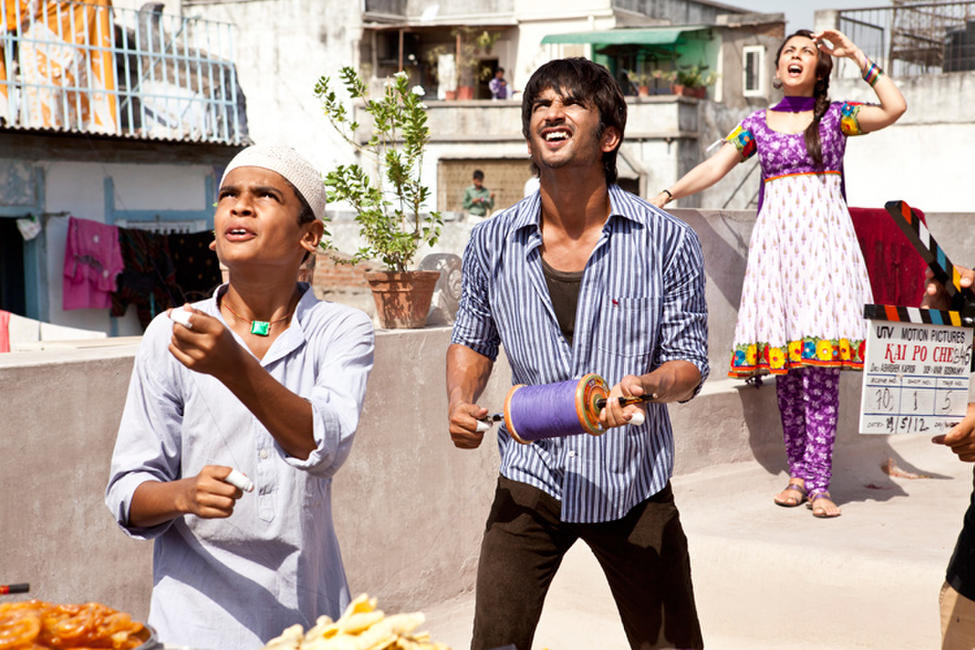 kai po che Download kai po che torrent at torrentfunk we have 111 kai po che movie torrents for you.