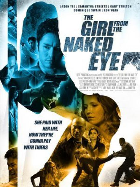 The Girl From The Naked Eye 2012 Movie Photos And Stills - Fandango-4150