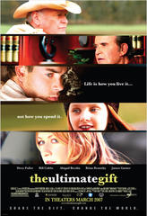 The Ultimate Gift (2007) Cast and Crew - Cast Photos and Info ...