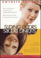Sliding Doors showtimes and tickets  sc 1 st  Fandango & Sliding Doors by Peter Howitt Cast and Crew - Cast Photos and Info ... pezcame.com