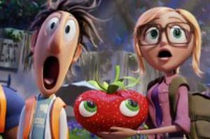 Cloudy with a Chance of Meatballs 2 2013 Cast and Crew  Cast