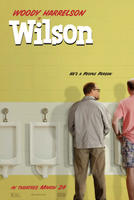 Wilson showtimes and tickets