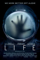 Life (2017) showtimes and tickets