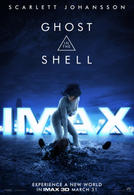 Ghost in the Shell: An IMAX 3D Experience showtimes and tickets