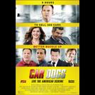 Car Dogs showtimes and tickets