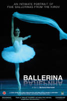 Ballerina showtimes and tickets