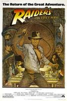 Raiders of the Lost Ark / Indiana Jones and the Temple of Doom / Indiana Jones and the Last Crusade