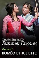Met Summer Encore: Romeo et Juliette