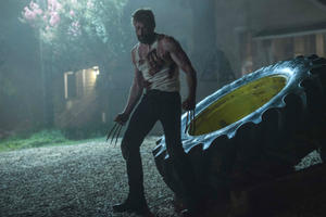 'Logan' Buzz: Box Office Records, Easter Eggs, the Prop Comics and More