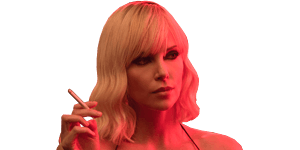 <b>'Atomic Blonde' FanAlert™ Sweepstakes</b>