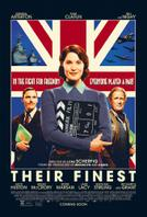 Their Finest showtimes and tickets