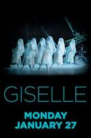 ROYAL BALLET: Giselle