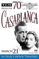 TCM Presents Casablanca 70th Anniversary Event