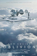 Oblivion: The IMAX Experience