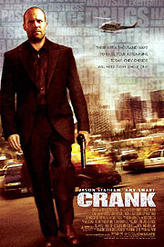 Crank (2006) showtimes and tickets