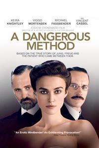 A Dangerous Method (2011) Movie Photos and Stills - Fandango A Dangerous Method Poster