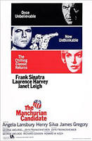 The Manchurian Candidate (1962)