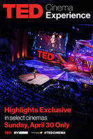 TED Cinema Experience: Highlights Exclusive showtimes and tickets
