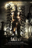Saw 3D: The Final Chapter
